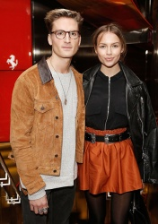 Oliver Proudlock + Emma Louise Connolly