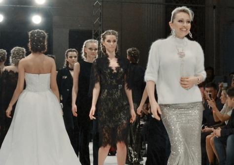 Olga Roh + models