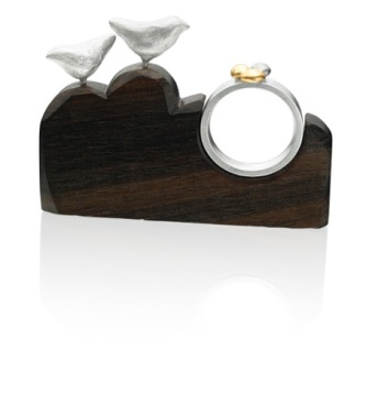 ChristineKaltoft.ring