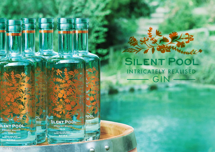 Silent pool gin pop up comes to the hoxton shoreditch - Silent pool gin ...