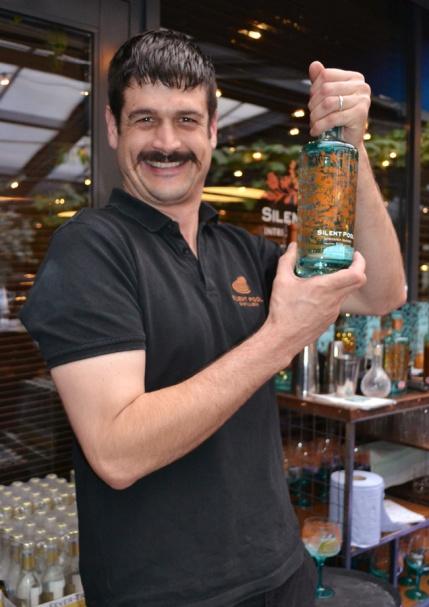 Cory Mason - Master Distiller