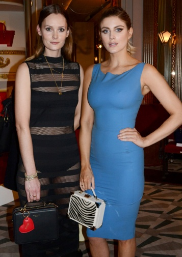Charlotte de Carle + Ashley James