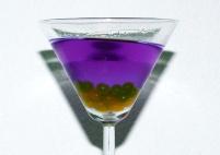 The Shrinking Violet