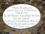 Squires Almshouse