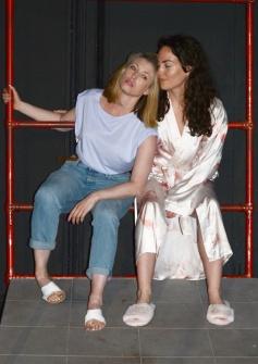 011 Samantha Coughlan + Anne Adams
