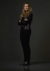 "DESIGNATED SURVIVOR - ABC's ""Designated Survivor"" stars Natascha McElhone as Jessica Kirkman. (ABC/Bob D'Amico)"