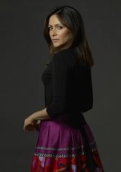 "DESIGNATED SURVIVOR - ABC's ""Designated Survivor"" stars Italia Ricci as Emily Rhodes. (ABC/Bob D'Amico)"