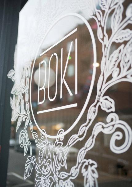 Boki ©Emory Ruegg