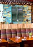 Table& bar shack Cottons Vauxhall