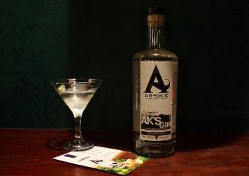 Arbikie - Classic Martini