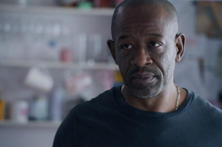 "Lennie James as Nelson ""Nelly"" Rowe Photographer: Justin Downing"