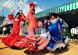 Sevillana_Dancers_Feria