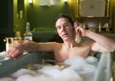 Patrick Melrose is a witty, well-bred twentysomething who's partial to pretty much every narcotic imaginable. When news of his father's death breaks, who knows if it's the heroin or their terrible relationship that causes him to react with such indifference. Patrick must dutifully collect his father's remains from New York, where, he confidently declares, he will get clean. But getting sober in the Big Apple is less a piece of cake, more a rancid slice of cold turkey and he's soon hitting the city's seedier back streets to score a fix of anything and everything on offer.