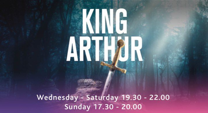 King+Arthur