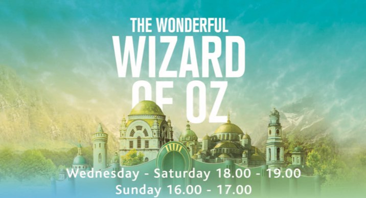 Oz+Poster