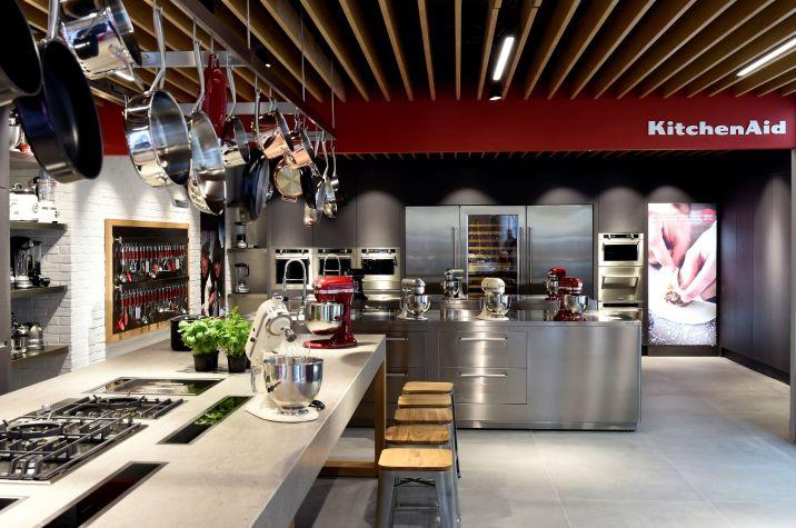 KitchenAid Experience Store2