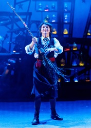 Danielle Bird - Previous Cast - The Worst Witch - UK Tour - Photograph by Manuel Harlan - (137)