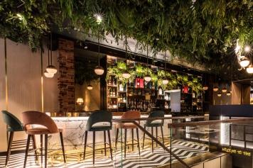 Zuaya Ground Floor Bar