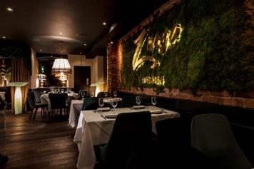 Zuaya Restaurant